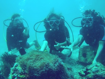 Tinoto Reef