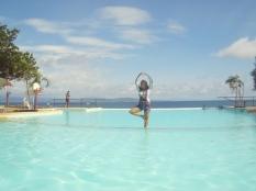Lemlunay Resort overlooking Sarangani Bay